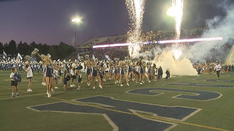 Nevada also preparing for Boise State; looking for first road win against Broncos since 1997