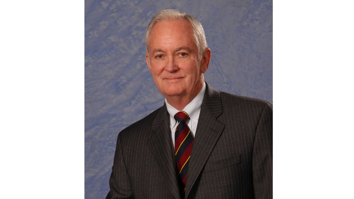 Robin Bates, Nevada State Assembly's Sergeant at Arms, passed away from COVID-19 Monday evening.
