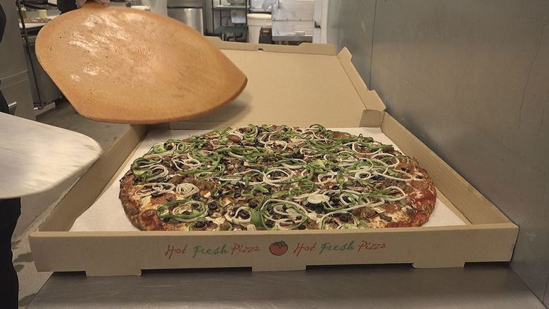 Pizza Plus is celebrating its 40th anniversary this year.