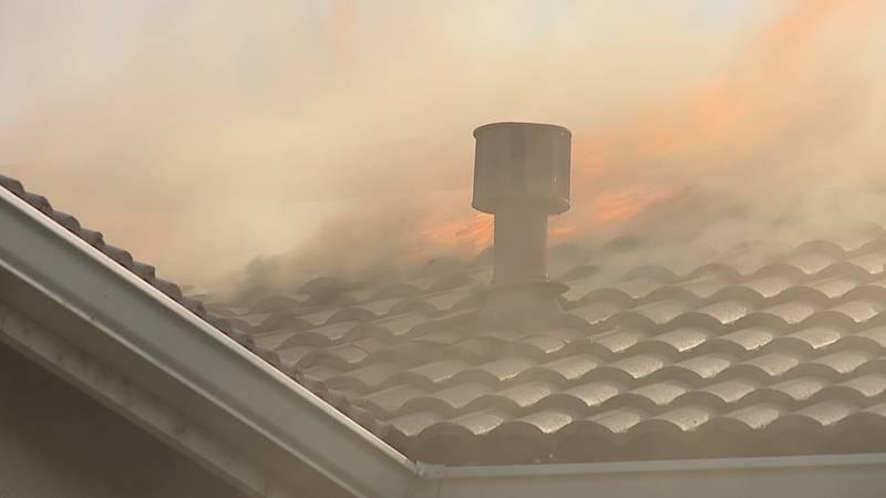 Northern Nevada has year-long fire season