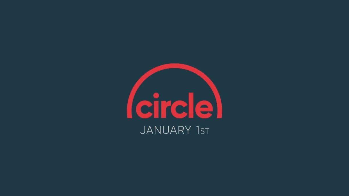 The Circle Logo