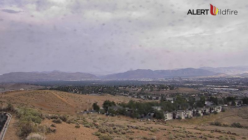 Improved air quality in Reno.