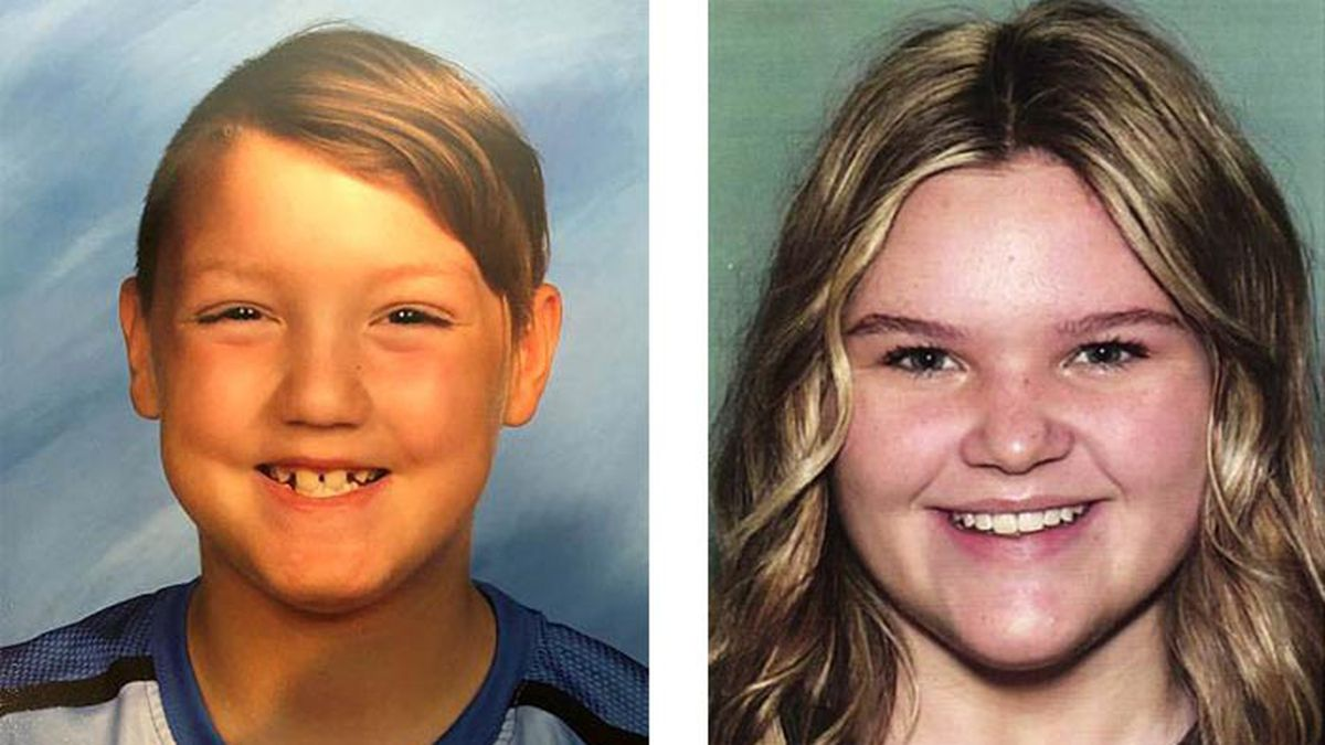 Relatives Bodies Found Are 2 Kids Missing Since September