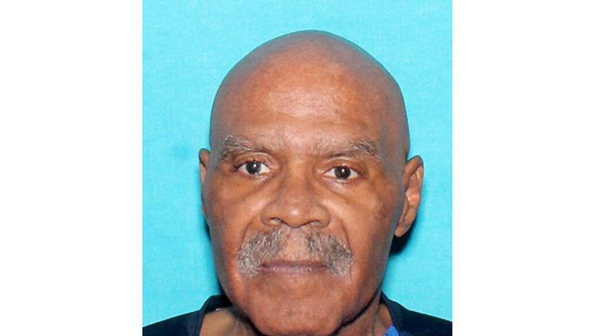 James Anthony was last seen Sunday, November 24th, leaving his Reno area home.  Photo Courtesy: Reno Police Dept.