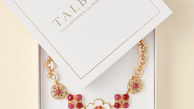 Talbots continues its partnership with Dress for Success