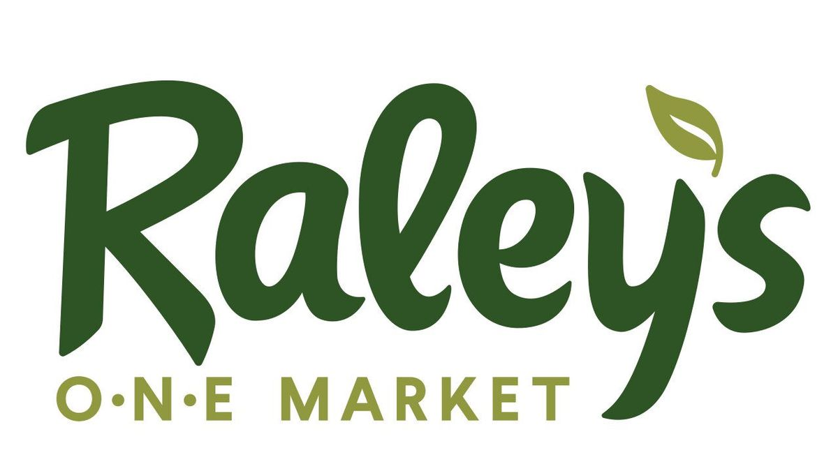 The Raley's O-N-E Market logo.