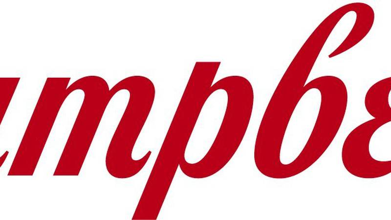 Campbell's Logo (PRNewsfoto/Campbell's)