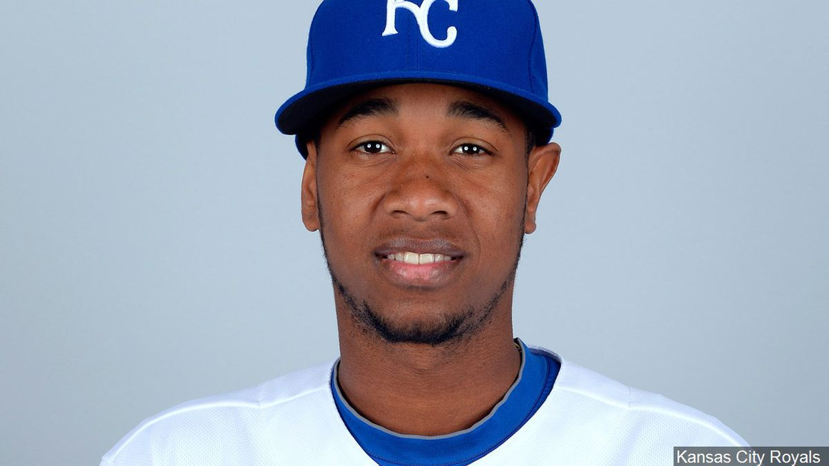 Kansas City Royals Pitcher Yordano Ventura, Photo Date: 2/25/16 Photo: Kansas City Royals