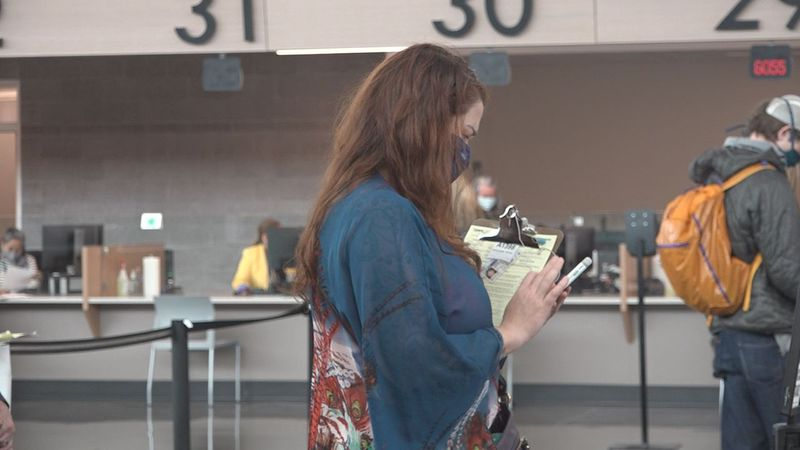 The DMV will launch a new ad campaign educating people about the REAL ID.