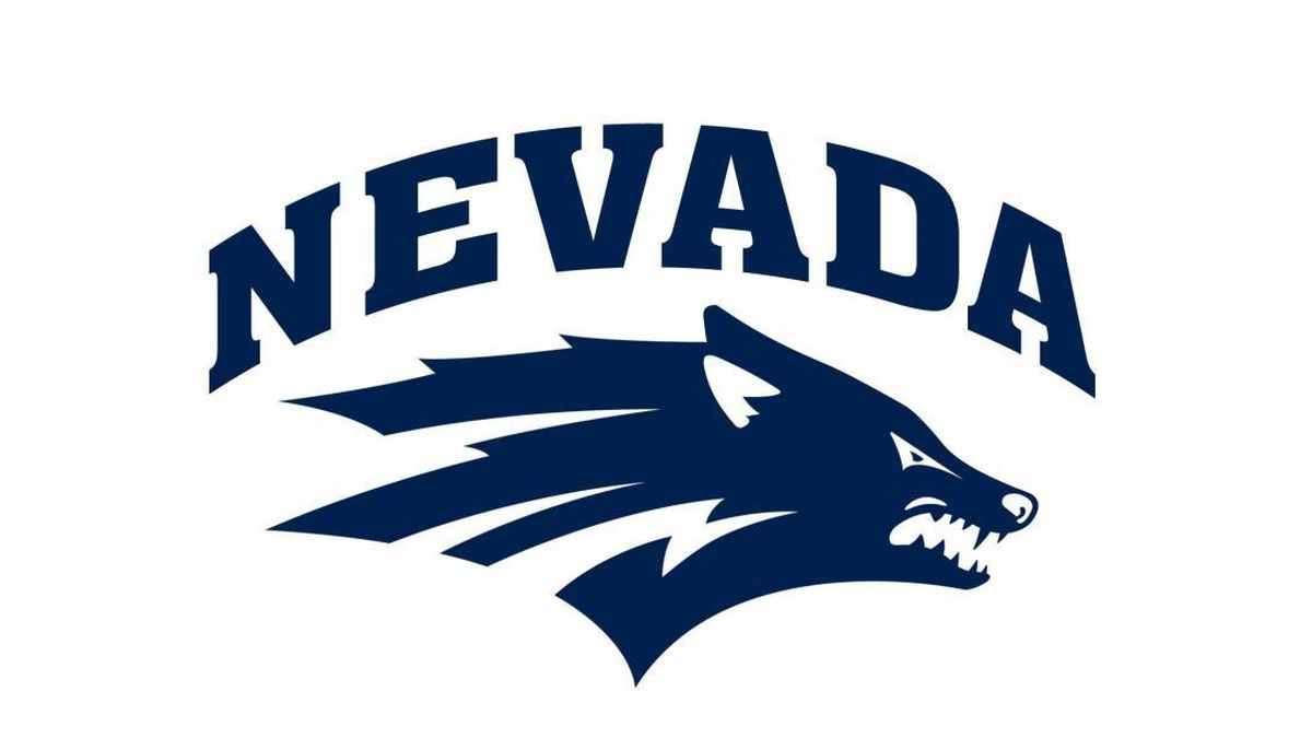 Wolf Pack logo.