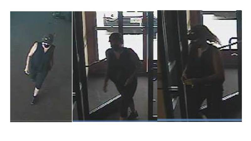 The Carson City Sheriff's Office needs help identifying a female who used a stolen debit card...