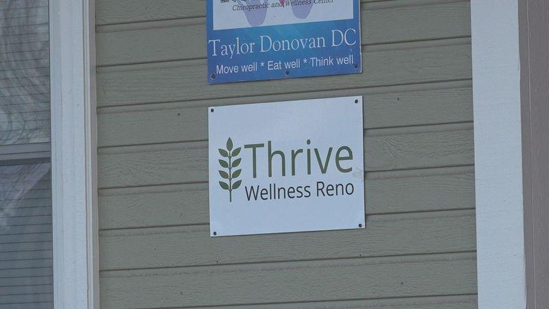 Thrive Wellness Reno