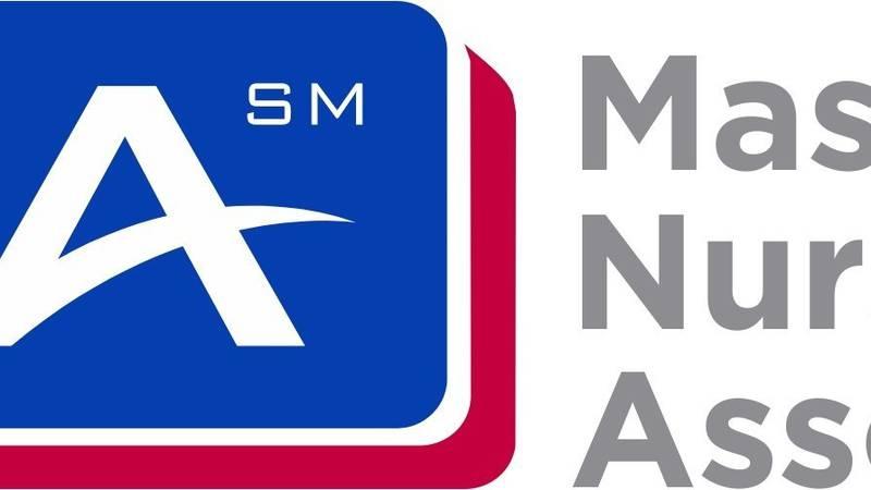 Massachusetts Nurse Association (PRNewsFoto/Massachusetts Nurses Association)...