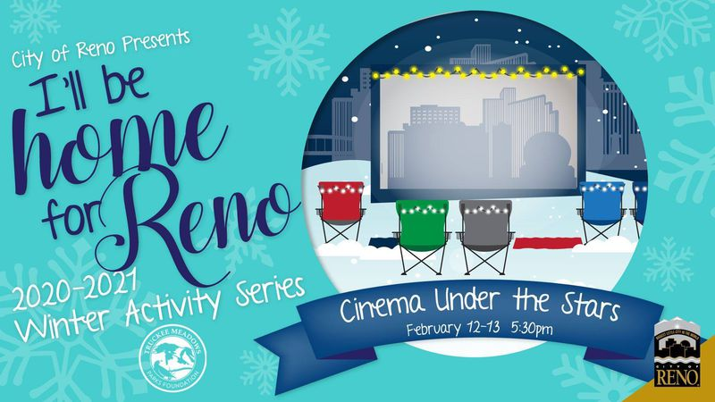 Cinema Under the Stars is a drive-in double feature being hosted by the City of Reno and...