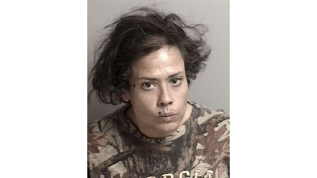 Jennifer Walker. Photo Courtesy: South Lake Tahoe Police