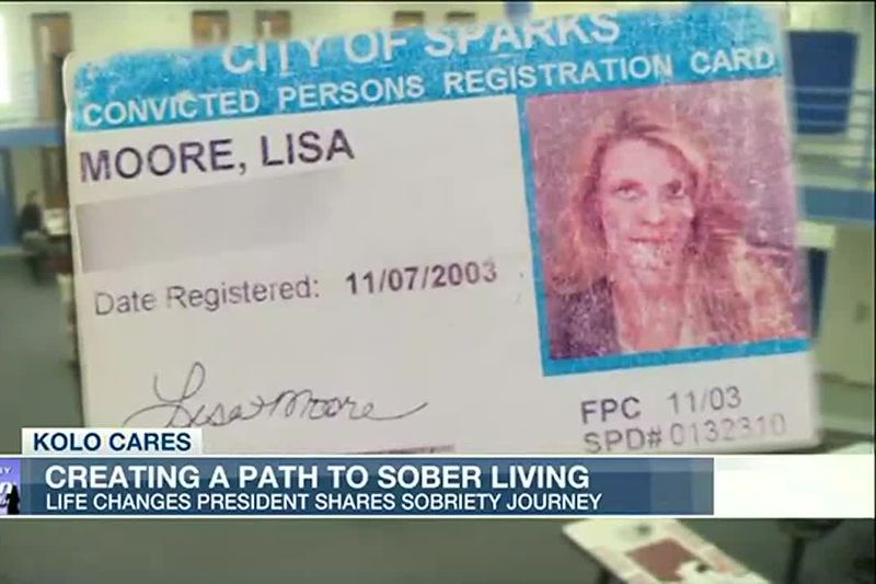 Life Changes strives to help men and women re-enter society as they battle substance abuse,...
