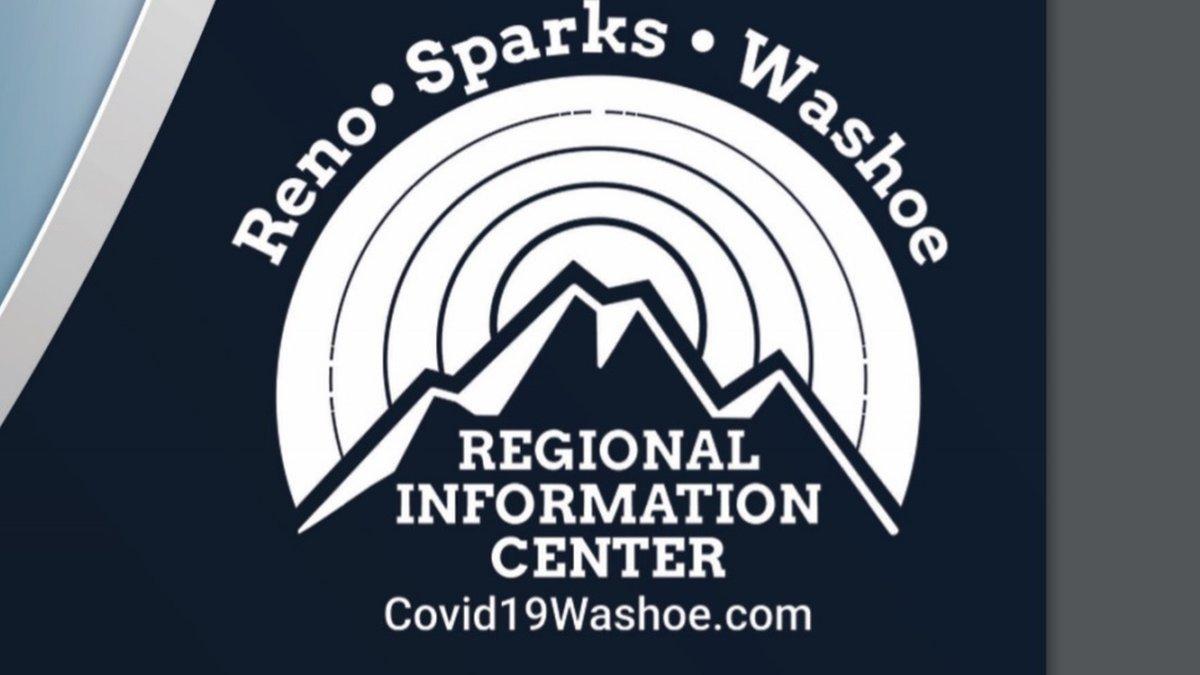 Washoe Co. Regional Information Center logo