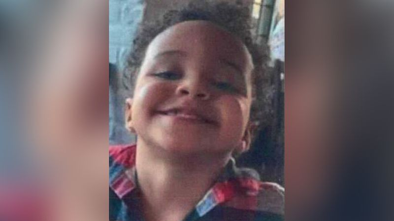 Nevada Child Seekers issued a statewide alert for 2-year-old Amari Nicholson, missing since...