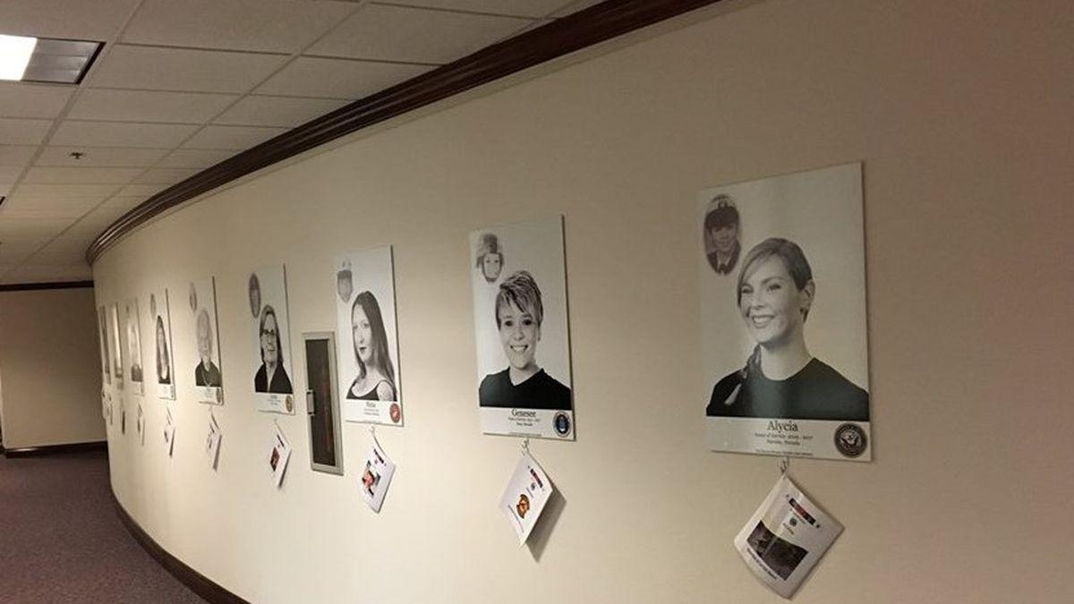 The women veterans experience goes digital.
