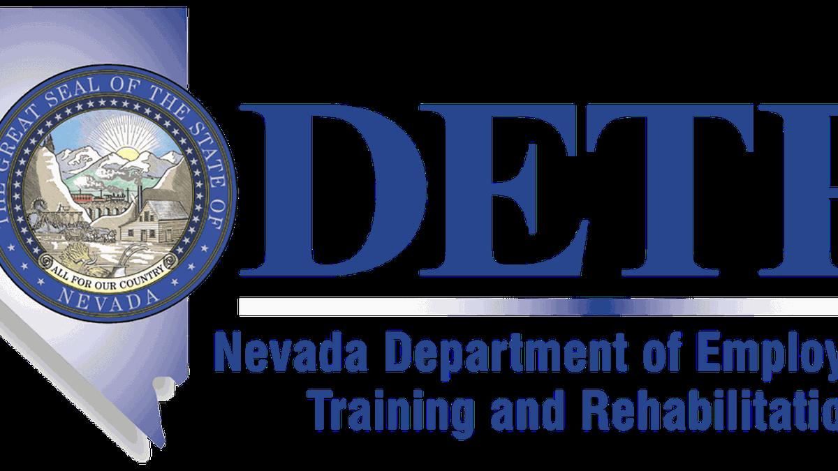 DETR logo