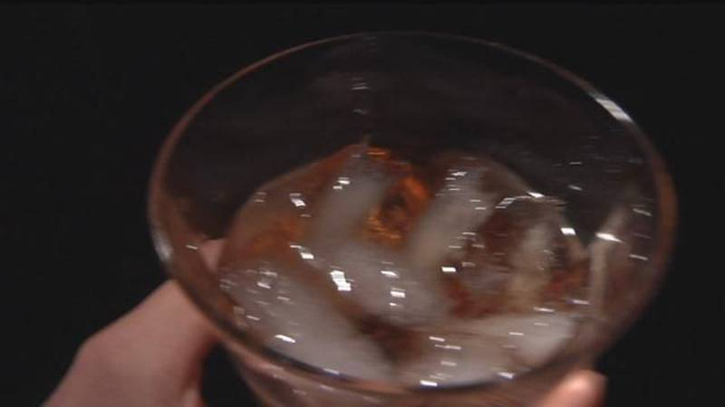 Rape Crisis Center flooded with calls about spiked drinks