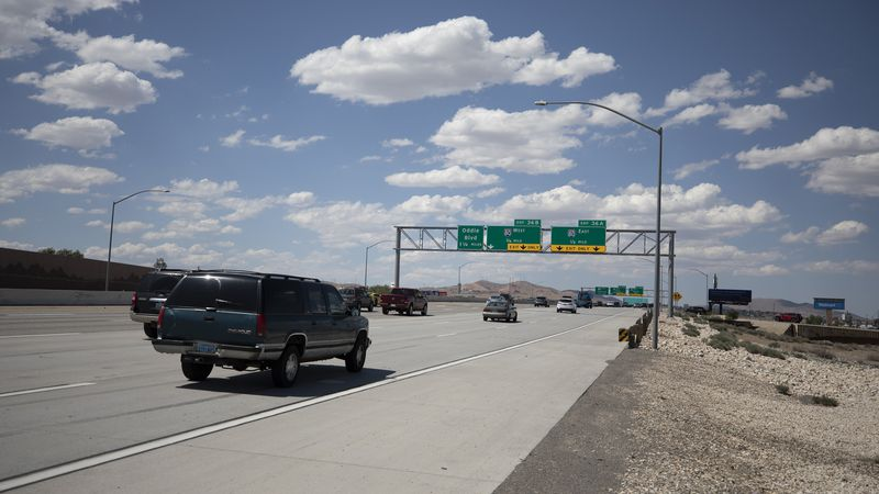 Beginning this weekend, a major roadway project, years in the making, will get underway near...
