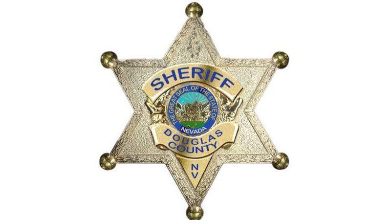 Douglas County Sheriff's office logo.