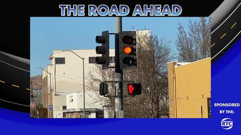 The RTC has retimed several corridors in our region including: N. McCarran Blvd, Clear Acre Ln,...