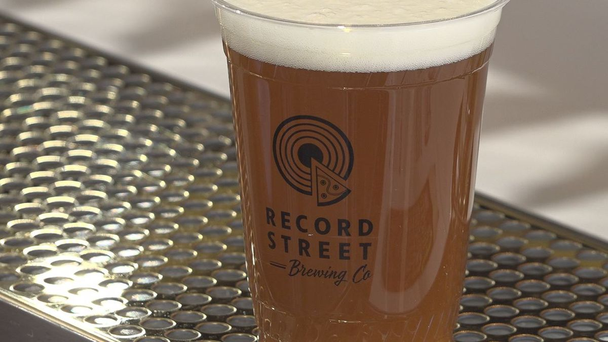 Record Street Brewing Company