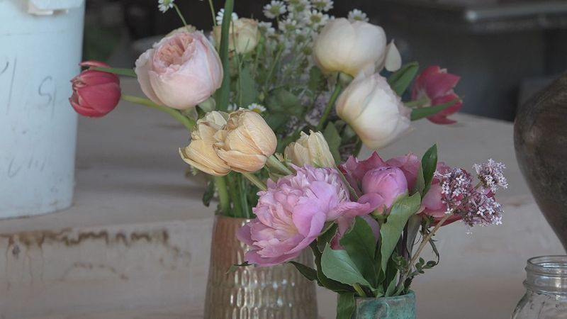 The popular Mother's Day event returns this Saturday and Sunday 10 a.m. to 3 p.m.