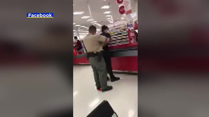 Target issued an apology to the teenagers, fired one of the security team members involved and...