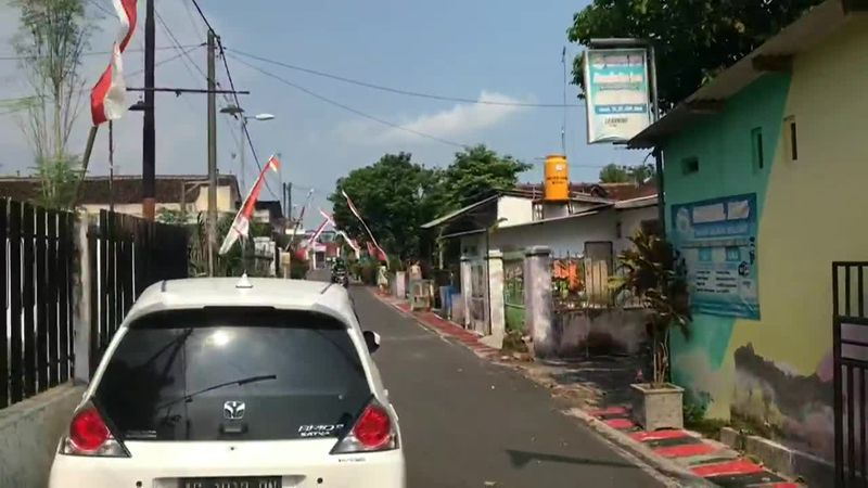 A 6.0 preliminary magnitude earthquake hit off East Java, Indonesia on Saturday. (Source: CNN...