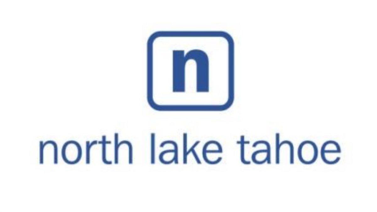 North Lake Tahoe logo
