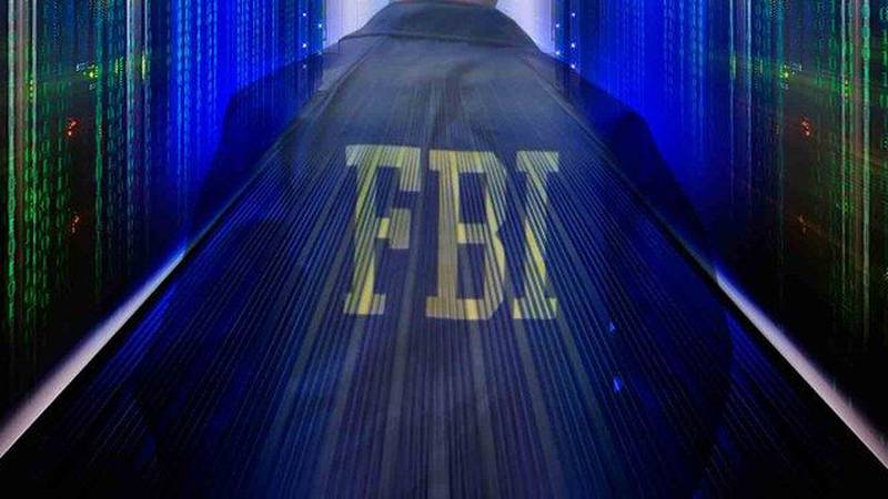 The Federal Bureau of Investigation says it has uncovered an international money laundering...