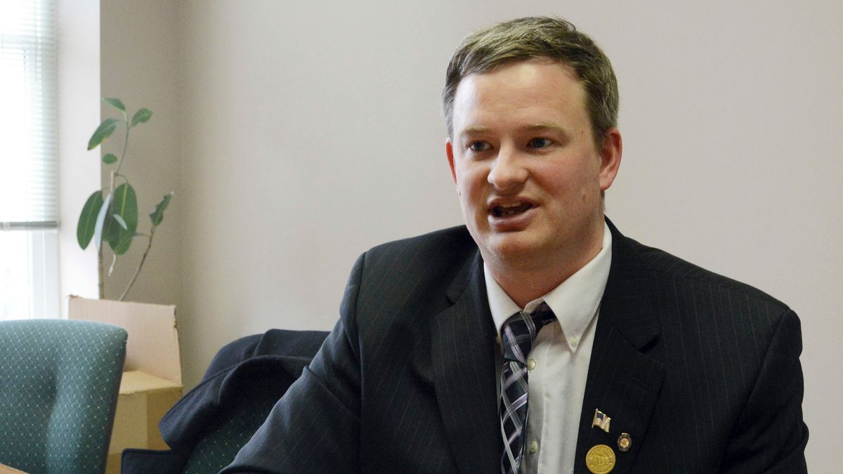 Jason Ravnsborg, South Dakota's Republican attorney general, has been charged with misdemeanor...