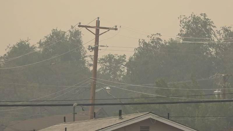 Power outage in Susanville create concerns for residents
