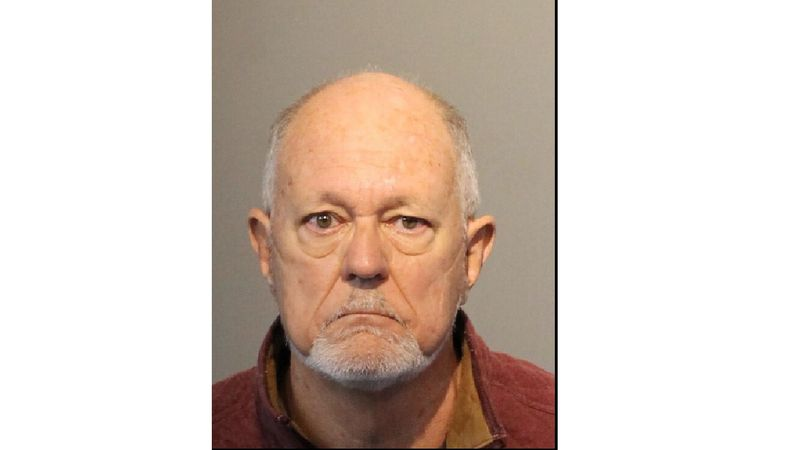 James Stapp was arrested on December 22, 2020 and faces multiple charges related to sex crimes...