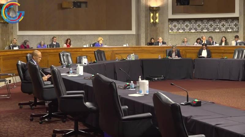 Senate Agriculture Hearing