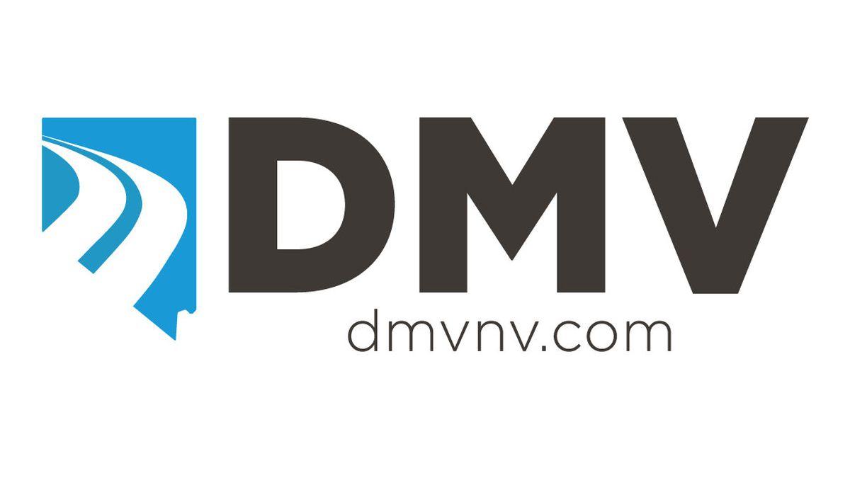 Nevada DMV logo