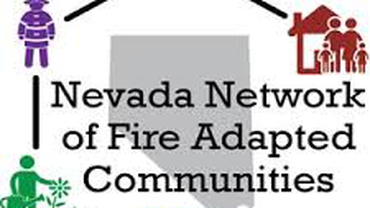Courtesy: Nevada Network of Fire Adapted Communities
