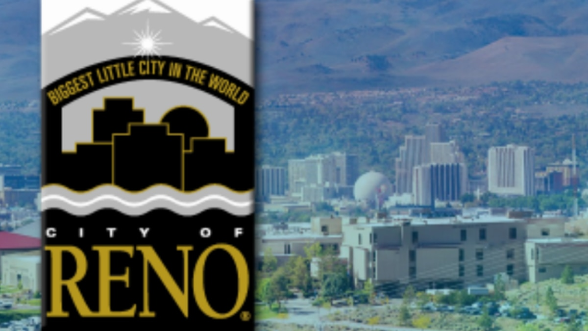 Meeting scheduled by The City of Reno Public Works staff.