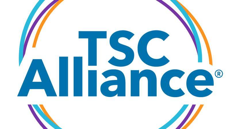TS Alliance Logo (PRNewsfoto/TSC Alliance)