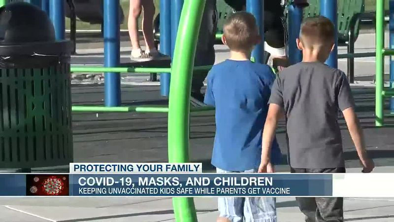 Recently updated guidelines do not account for the tens of millions of children younger than 12...