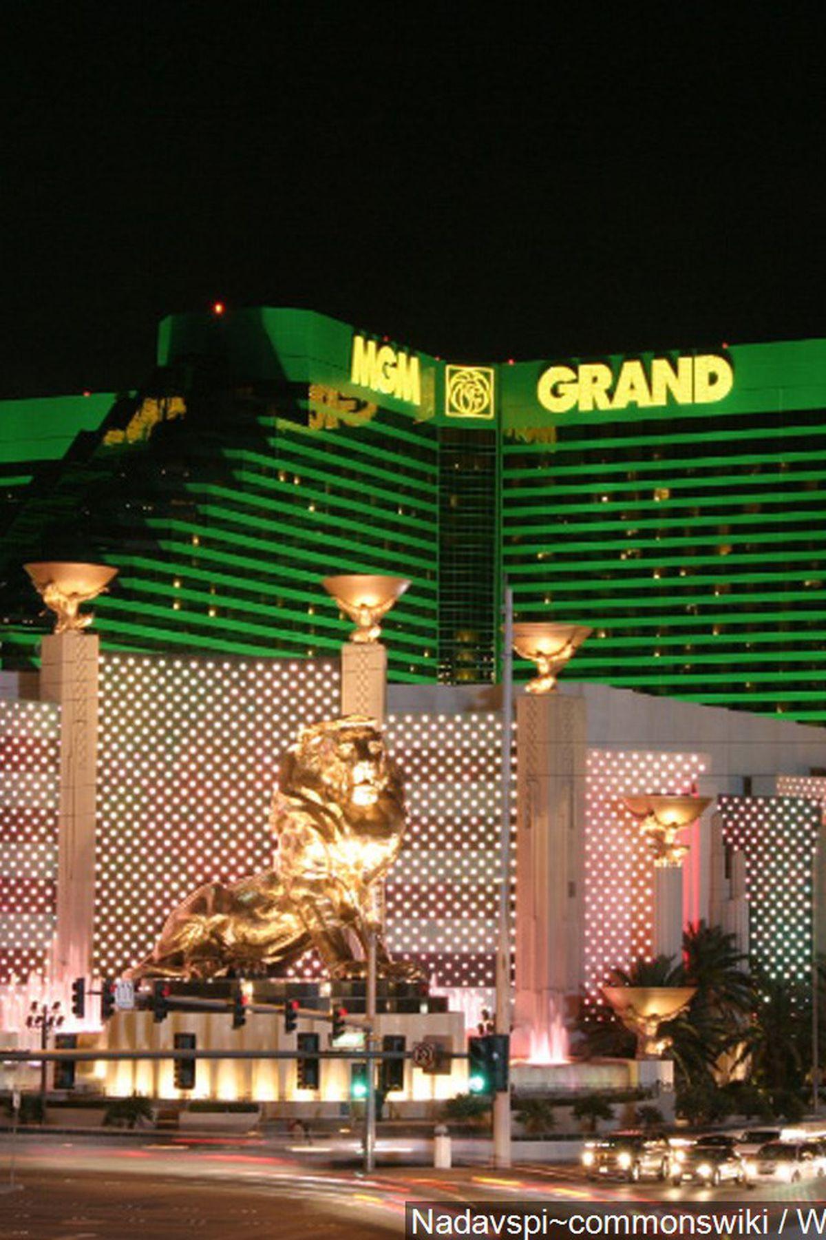 Casino mgm free casino room