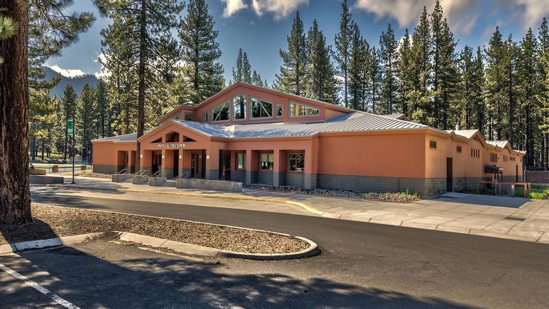 Lake Tahoe Community College will remain closed through Friday, August 27th.