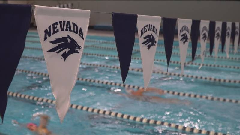 Wolf Pack athletes now have access to online therapy and counseling services through Talkspace.