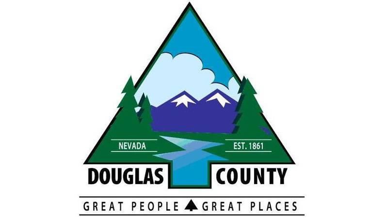 Douglas County logo