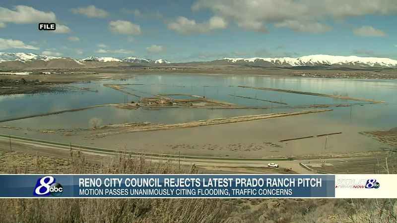 Reno City Council rejects Lemmon Valley Development proposal