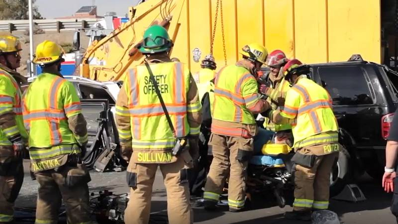 RTC brings attention to Traffic Incident Response Awareness.