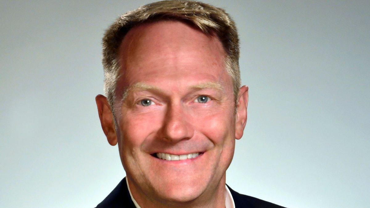 Bishop Daniel Mueggenborg